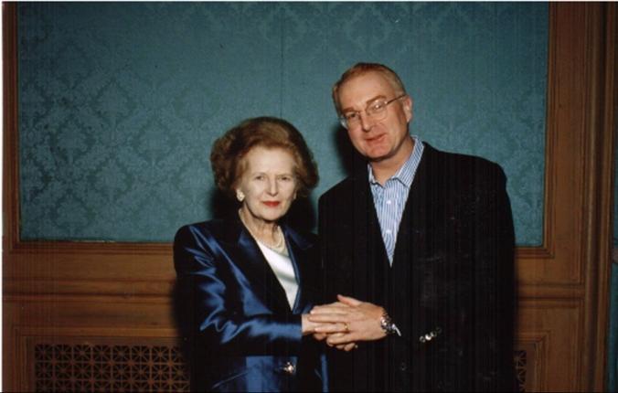 Thatcher Wetrich