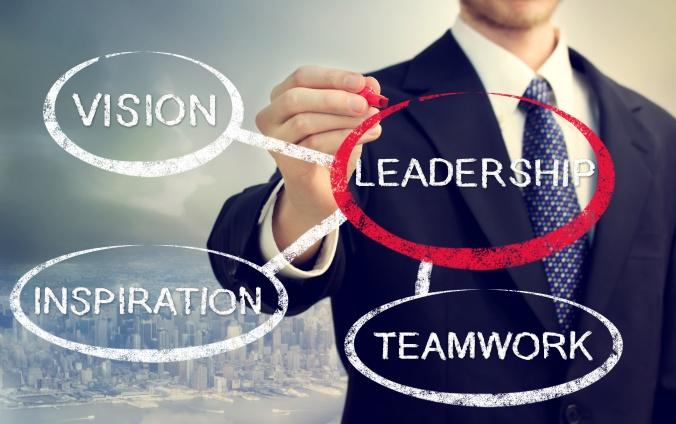 Roles of Leadership